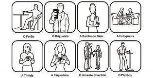 Curso de linguagem corporal